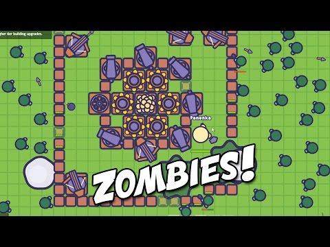 Zombie City Defense 2 2016 PC Русский , RePack скачать