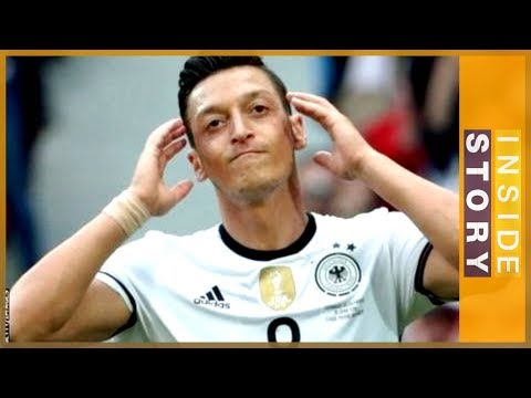 🇩🇪 🇹🇷 Is footballer Mesut Ozil German or Turkish? | Inside Story