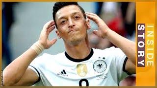 🇩🇪 🇹🇷 Is footballer Mesut Ozil German or Turkish? | Inside Story thumbnail