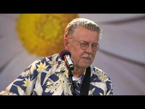 Mikael Wiehe, Ebba Forsberg & Plura - Sakta lägger båten ut från land - Lotta på Liseberg (TV4)