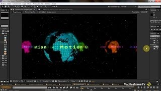 After Effects: Mover cámaras en Espacio 3D Thumbnail