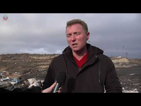 lgikvideo: стихийные свалки