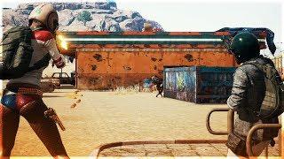 РУССКИЙ ЧЕЛЛЕНДЖЕР В PUBG! - 1440P КАЧЕСТВО В ПАБГ! -  PlayerUnknown's Battlegrounds