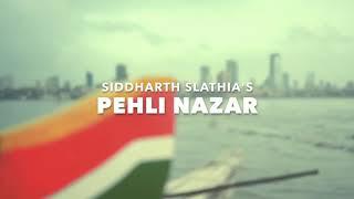 Pehli Nazar Mein ( Unplugged Cover ) | Siddharth Slathia | Trinomul Band