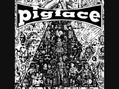 Pigface  The Bushmaster