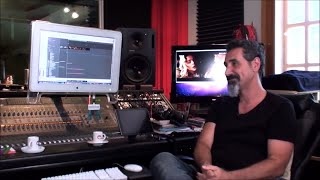 Serj Tankian explains why there is no new System of a Down album (2019) YouTube Videos