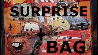 Surprise Bag Minecraft Blind Bag Cars TMNT Jake Egg SpongeBob Blind Bag Tobys Grandma and Vinhy