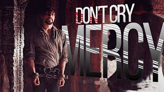 Leonardo x Riario | Don't Cry Mercy | Da Vinci's Demons