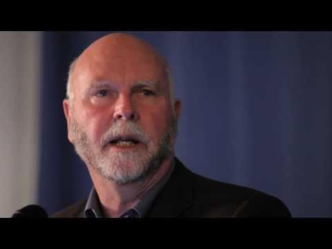 J. Craig Venter on Synthetic Biology at NASA Ames