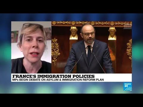 France's immigration law: Macron's proposal leaves those seeking asylum in grave danger
