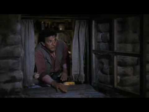 The Searchers by John Ford