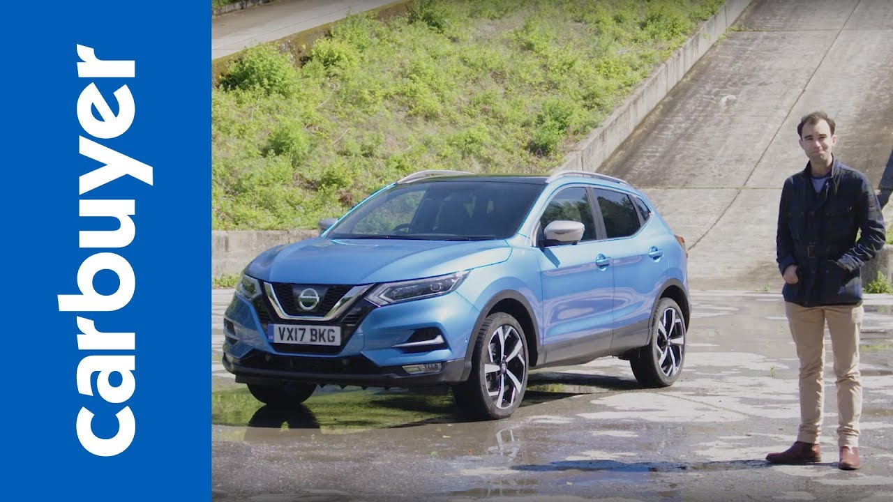 2018 nissan 4x4. interesting 2018 2018 nissan qashqai suv review  james batchelor carbuyer with nissan 4x4