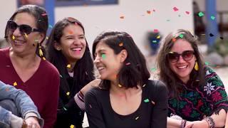 #CelebramosLaVida: ¡10 años del FAU-AL! 🎉 [sub. portugués]