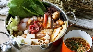 滿堂紅麻辣鍋 Spicy Hot Pot