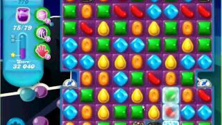 Candy Crush Soda Saga Livello 770 Level 770