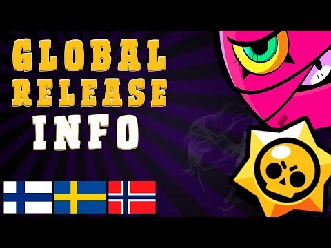 GLOBAL RELEASE INFO, Next UPDATE, and MORE | Brawl Stars | Spectator mode Reddit AMA
