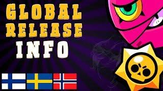 GLOBAL RELEASE INFO, Next UPDATE, and MORE | Brawl Stars | Spectator mode Reddit AMA