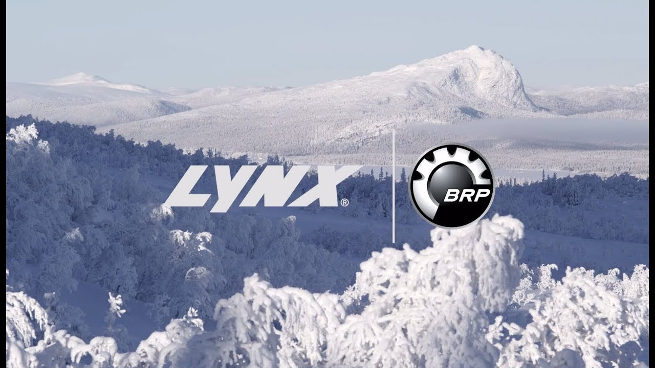 Kuvahaun tulos haulle lynx brp logo