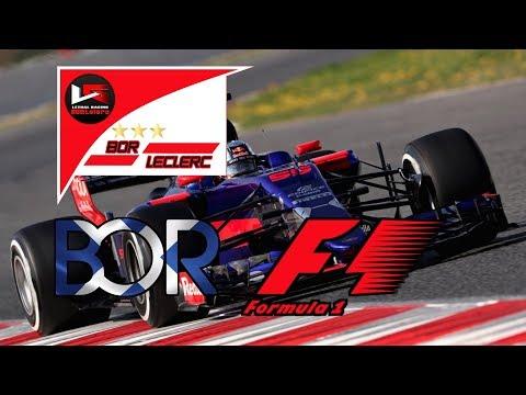 F1 2017 - BOR F1 Round 3 Azerbaijan