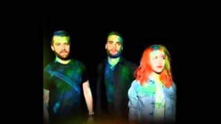 Paramore - Fast In My Car (Male Version)