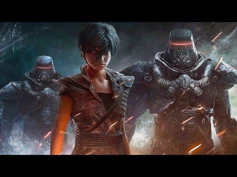 BEYOND GOOD & EVIL 2 – First Gameplay Demo (BG&E2) 2019