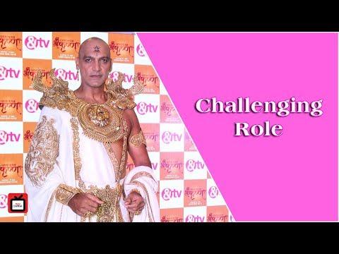 Expected-salary-of-paramavatar-shri-krishna-actors tagged