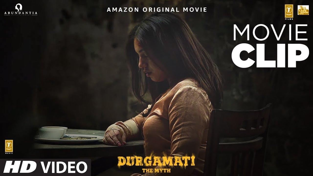 Yaha Se Koi Nhi Jaayega   Durgamati Movie Clips   Bhumi Pednekar, Arshad Warsi, Mahie Gill