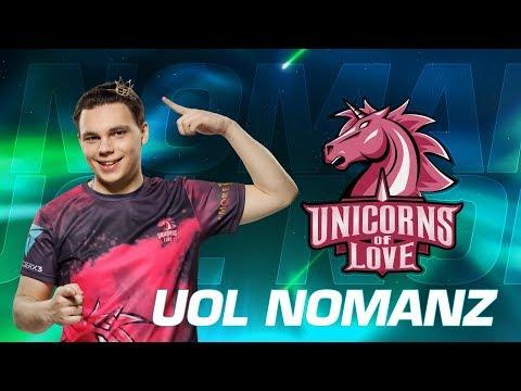 UOL Nomanz: О предстоящем матче против GMB