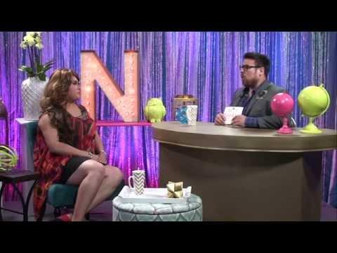 Fun. Sparkle. Drama. Episode 1 with Miss Deja Re