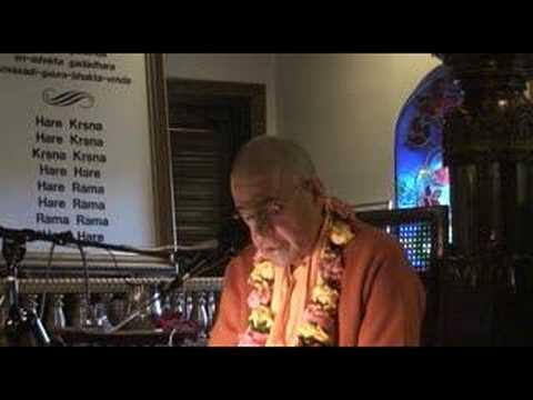 Giriraj Swami - Lecture - Glories of Sri Chaitanya