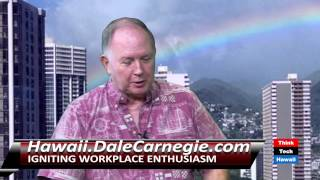 The Magic of Dale Carnegie with Jan Kaeo