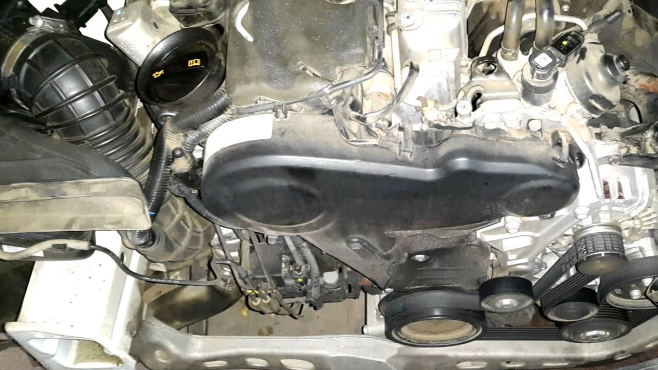 audi engine diagram
