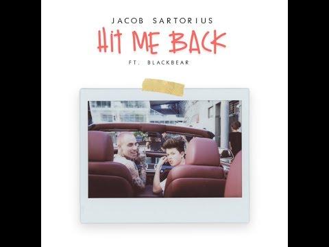 Jacob Sartorius- Hit Me Back Ft Blackbear (Official Music Video)