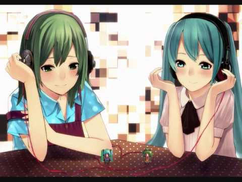 Sayonara Memories Gumiku Duet