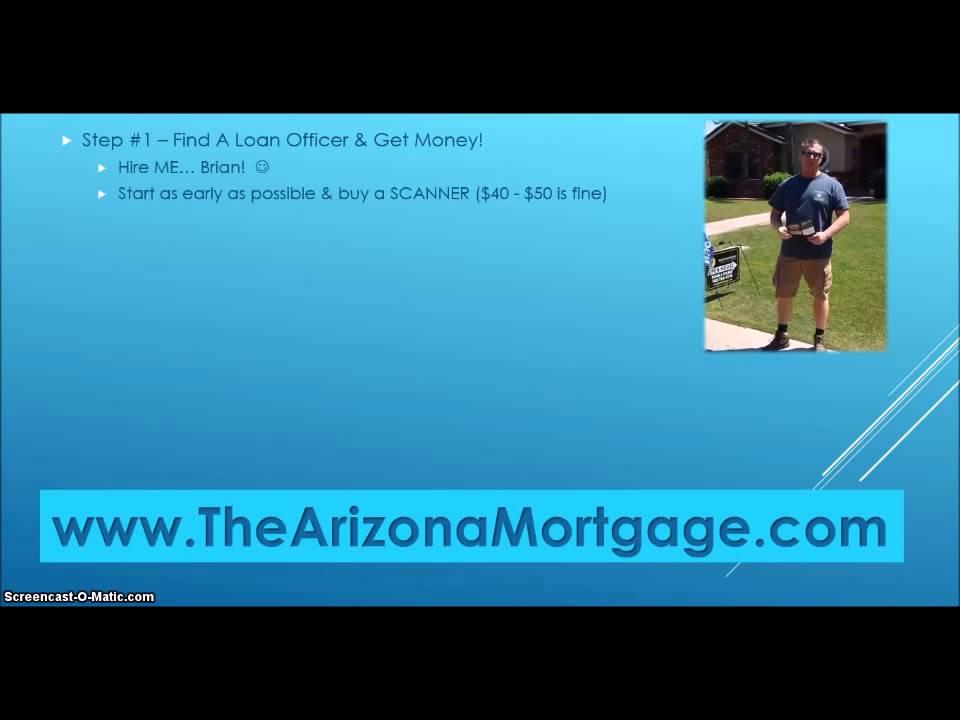 Brian Allen | Arizona Loan Officer | Phoenix AZ Mortgage | Gilbert Home  Loans | 5-6-15
