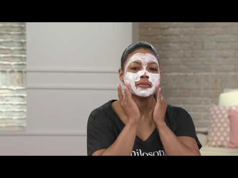 philosophy purity pore extractor clay mask Auto-Delivery on QVC