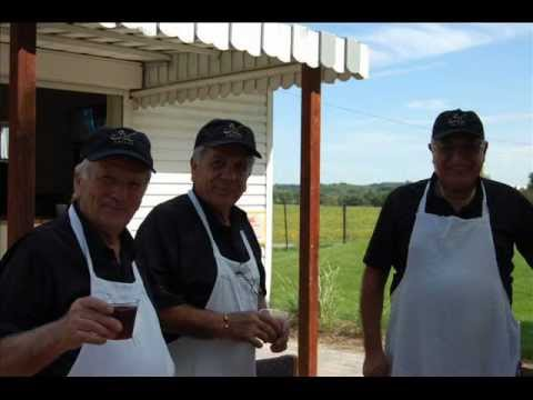 Angels From Heaven Charity Golf Classic 2011.wmv
