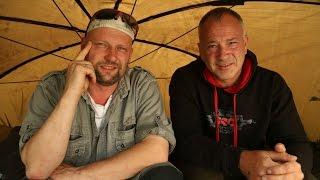 Markus Lotz meets Matze Koch