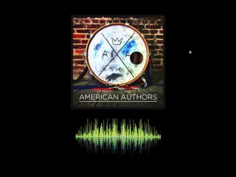 American Authors - Hit It - REMIXED