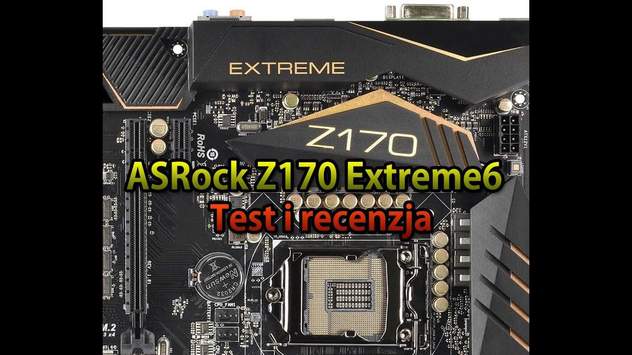 ASRock Z170 Extreme6 Windows 8 X64 Driver Download
