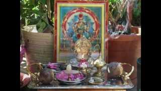 Sri Durga Devi Stuti by Arjuna from MahaBharatam - Bheeshma Parvam