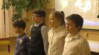 Открытый урок по Основам православной культуры. 4 класс