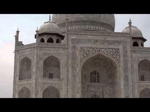 インド・デリー・タージマハル・ラダック・レー観光