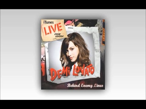 Demi Lovato - Behind Enemy Lines (Live From London)