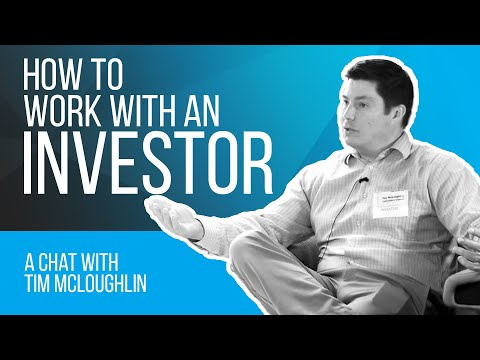 An Inside Look At What A Venture Capitalist Looks For In A Startup