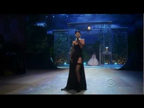 Rihanna - Diamonds Live Victoria's Secret Fashion Show 2012 1080p HD