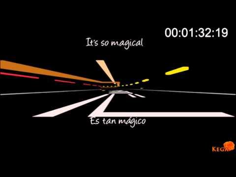 ATC - So Magical [English - Spanish Lyrics Sub]
