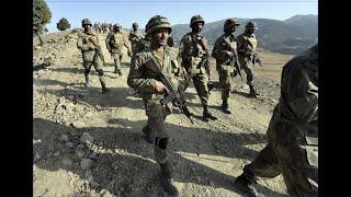 أخبار عربية وعالمية - باكستان تشن حملة عسكرية في مناطق قبلية لإستهداف #داعش