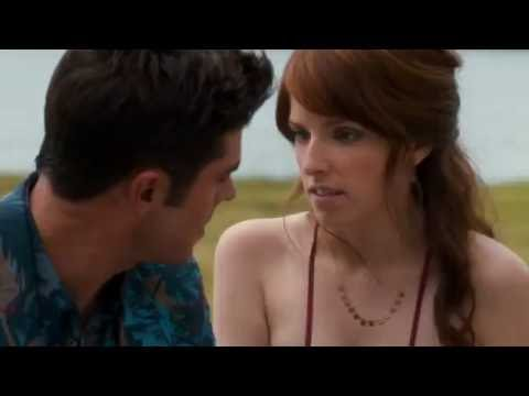 Thumbnail: Mike and Dave Need Wedding Dates: Zac Efron kisses Anna Kendrick
