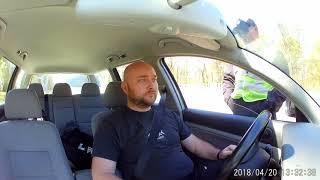 Стыд и позор. Гопник и лгун Кузнецов Валерка в полиции.